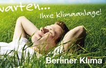 Berliner Klima