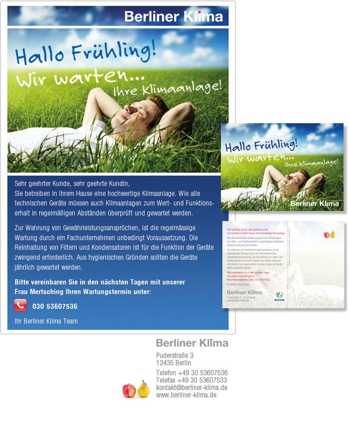 flyer email+postkarte berliner klima