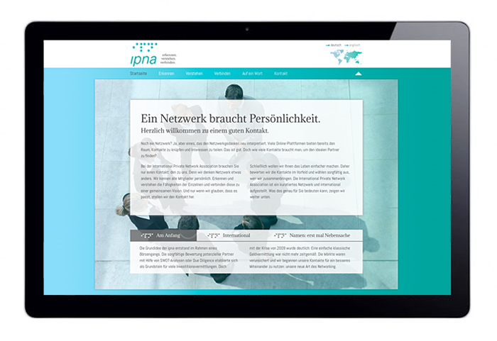 webdesign ipna1