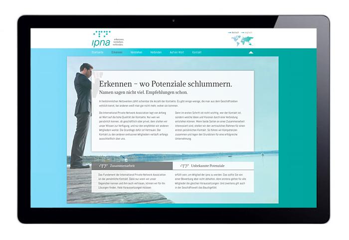 webdesign ipna2