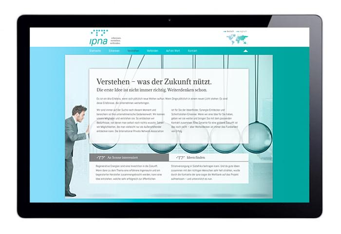 webdesign ipna3