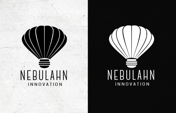 logodesign-nebulahn