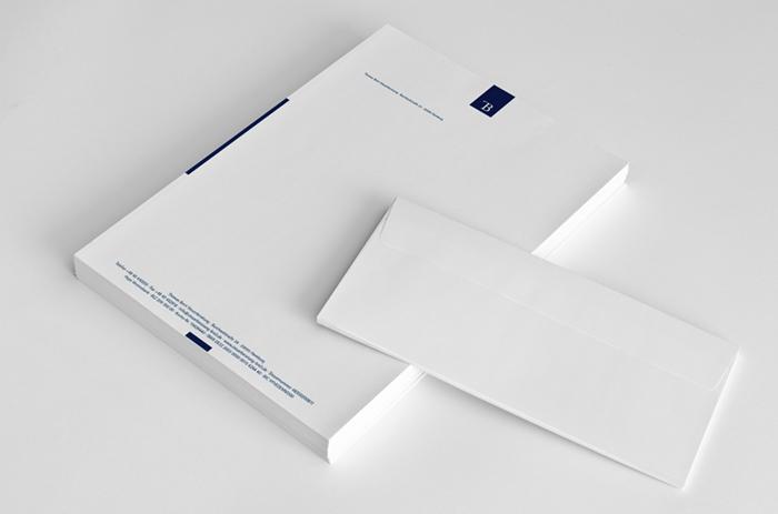 Steuerberatung Breit Briefbogen