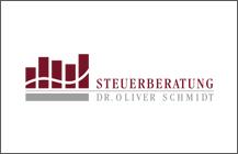 Steuerberatung Dr. O. Schmidt