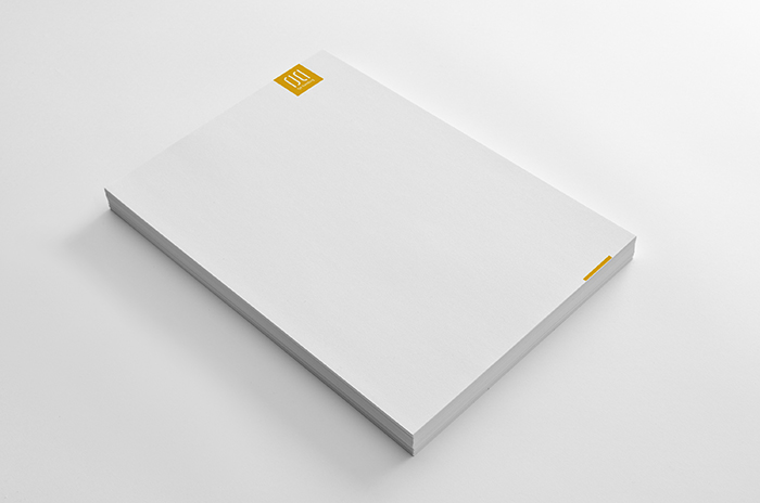 Briefbogen Folgeblatt fjel Gmbh