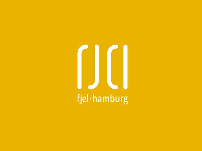 Logo, Logodesign fjel Gmbh