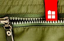 Logodesign, Webdesign, CD<br>Schreiber Hausservice</br>
