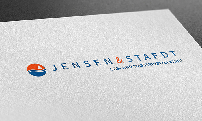 Logodesign Existenzgründer Start-up