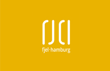 Logodesign, Corporate Design<br>fjel GmbH</br>