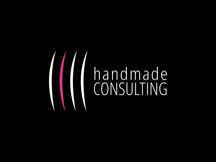Logodesign handmade Consulting