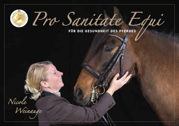 Booklet Pro Sanitate Equi Nicole Weinauge