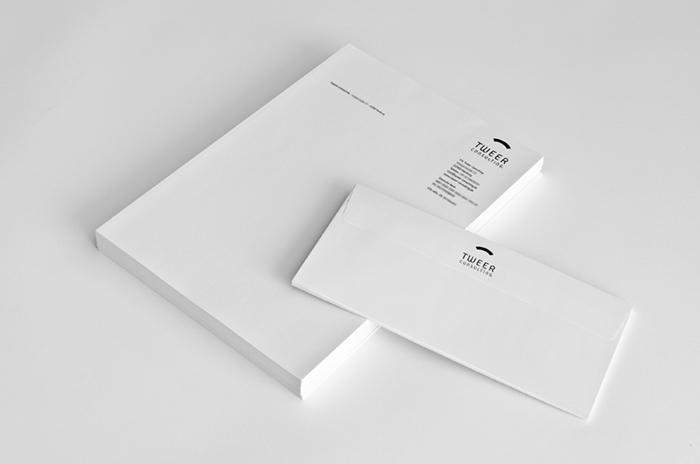 Tweer Consulting Briefbogen