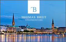 Thomas Breit Steuerberatung
