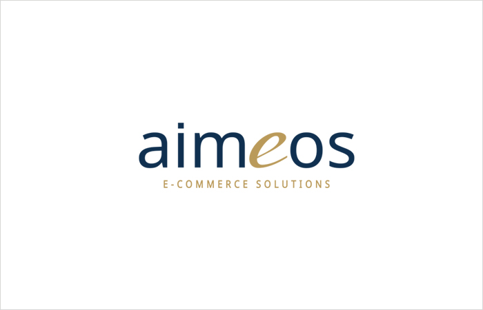 Logodesign Aimeos E-Commerce Solutions