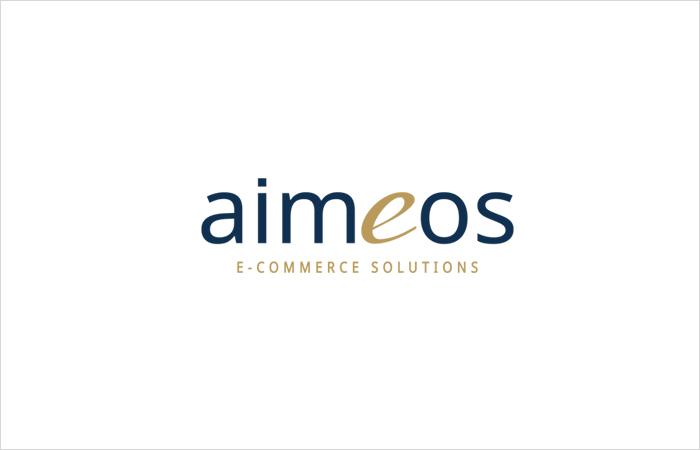 Logodesign Aimeos E-Commerce Solutions