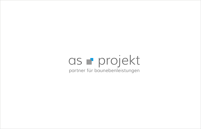 Logodesign as projekt - partner für baunebenleistungen