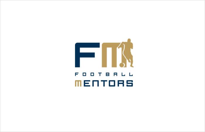 Logodesign Hamburg, Football Mentors