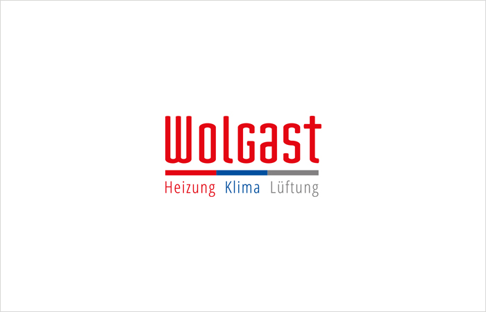 Logodesign Wolgast Heizung, Klima, Lüftung