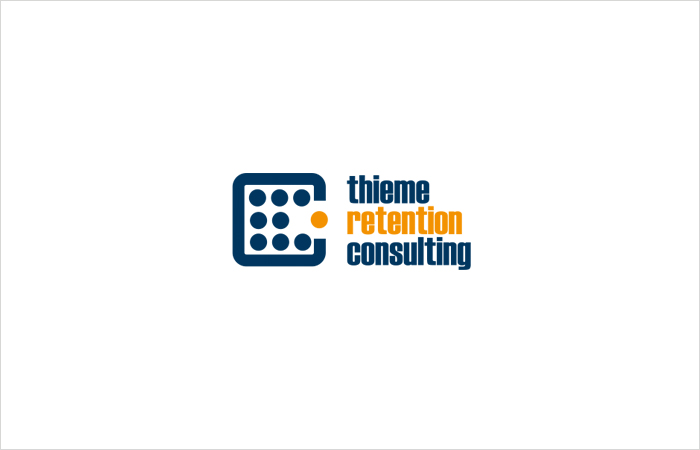 Logodesign Thieme Retention Consulting