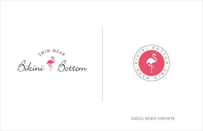 Logodesign Hamburg Bikini Bottom