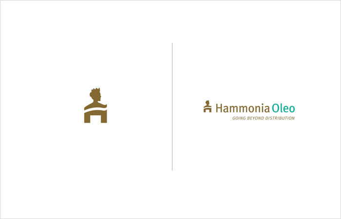 Logodesign Hamburg: Hammonia Oleo