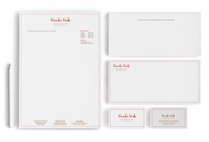 Logodesign-Visitenkarten-Briefbogen-Veronika-Vaido