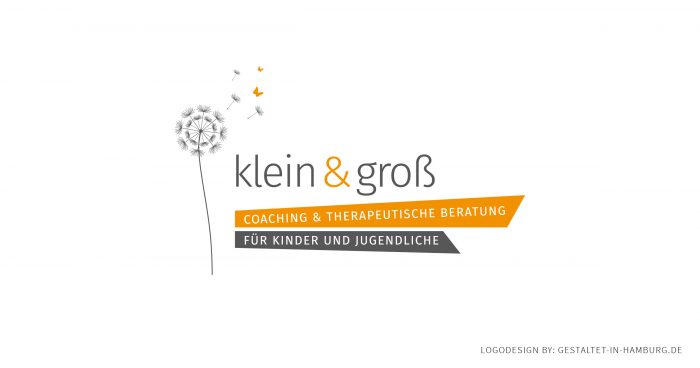 Logodesign klein & groß
