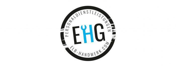 Logodesign EHG Elbhandwerk Hamburg, Bildmarke