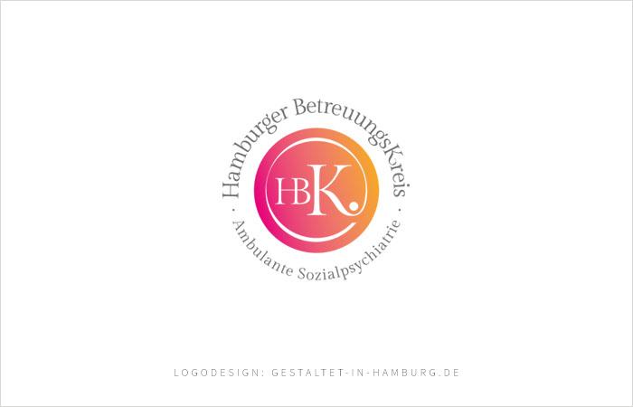 Logo HBK Hamburger Betreuungskreis, Ambulante Sozialpsychiatrie