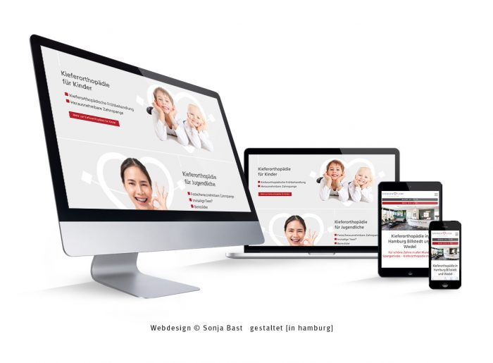 webdesign-hamburg-zahnarzt-spangenliebe